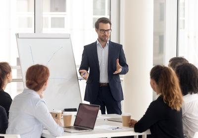 Recruitment Quotas An important metric for sales managers to tackle